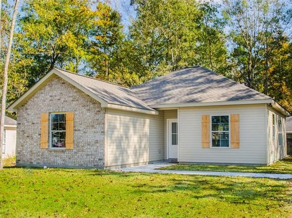 3 bed 2 bath Single Family at 1524 Magnolia St Slidell, LA, 70460 is for sale at 140k - 1 of 13