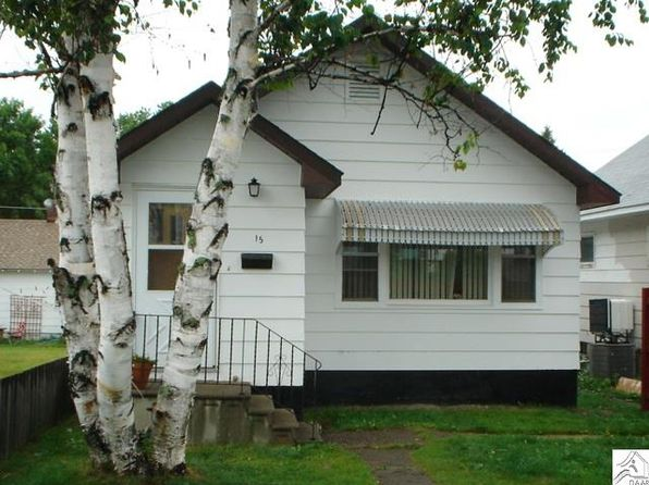 1 bed 1 bath Single Family at 15 W White St Ely, MN, 55731 is for sale at 58k - google static map
