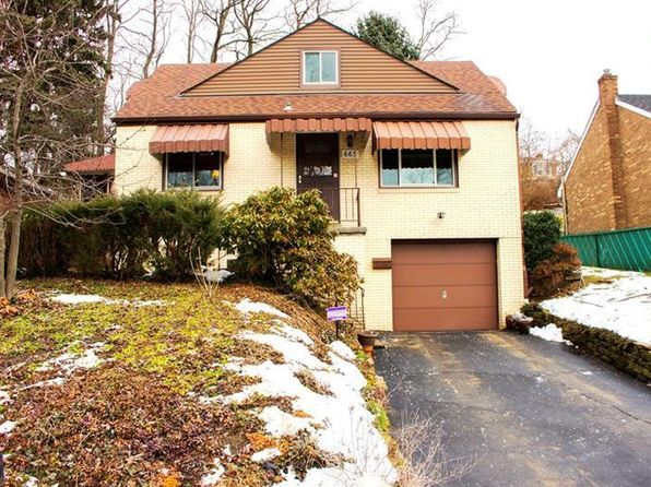3 bed 2 bath Single Family at 663 Park Ave Pittsburgh, PA, 15221 is for sale at 90k - 1 of 15