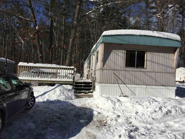 2 bed 1 bath Mobile / Manufactured at 139 Pineland Park Rd Milton, NH, 03851 is for sale at 20k - google static map