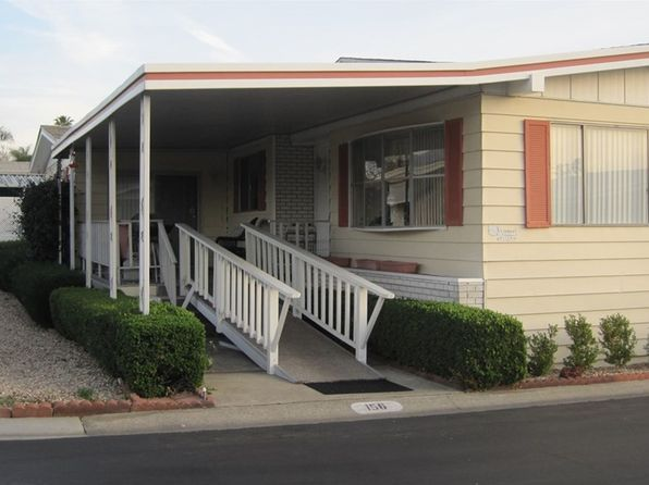 2 bed 2 bath Mobile / Manufactured at 24921 Muirlands Blvd Lake Forest, CA, 92630 is for sale at 98k - 1 of 53