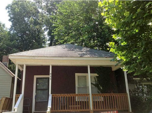 2 bed 1 bath Single Family at 955 Ivy Ave Newport News, VA, 23607 is for sale at 24k - 1 of 2