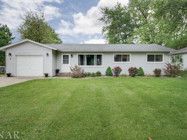 3 bed 1 bath Single Family at 611 Meadow Lane St Le Roy, IL, 61752 is for sale at 106k - 1 of 30
