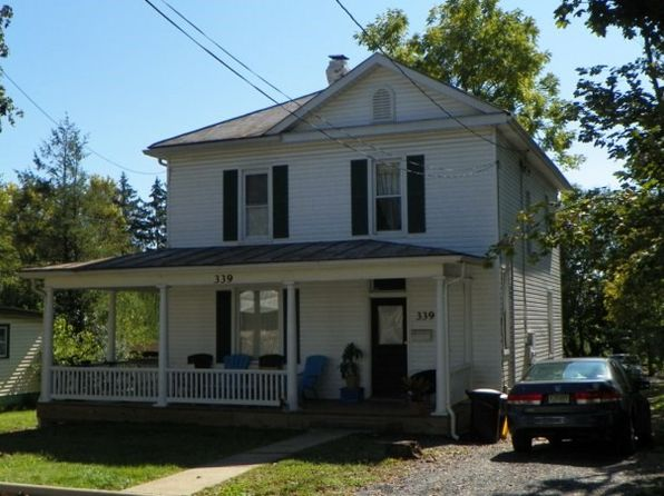 5 bed 2 bath Single Family at 339 W Bruce St Harrisonburg, VA, 22801 is for sale at 345k - 1 of 2