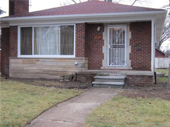 3 bed 1.5 bath Single Family at 14457 Mettetal St Detroit, MI, 48227 is for sale at 60k - 1 of 20