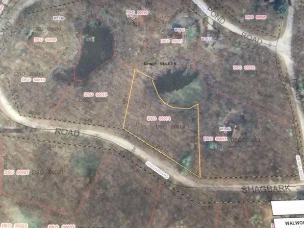null bed null bath Vacant Land at  Shagbark Rd Whitewater, WI, 53190 is for sale at 40k - 1 of 2