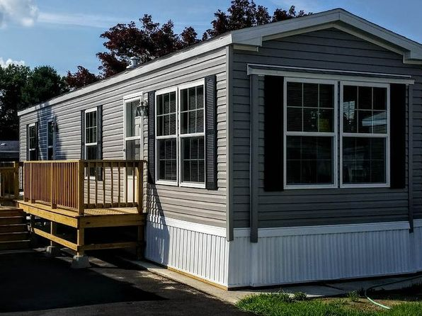 1 bed 1 bath Single Family at 239 Ayer Rd Littleton, MA, 01460 is for sale at 58k - 1 of 7