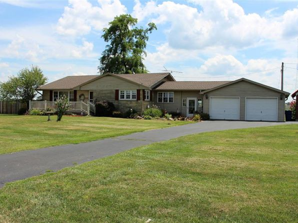 2 bed 3 bath Single Family at 8907 E 1050th Ave Robinson, IL, 62454 is for sale at 238k - 1 of 21