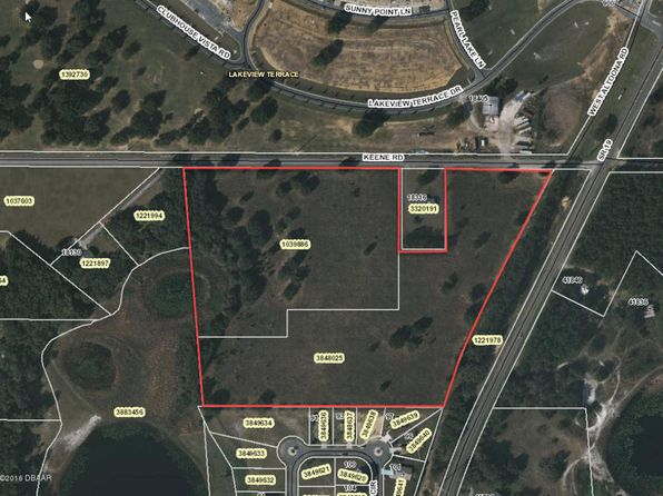 null bed null bath Vacant Land at 18316 Keene Rd Umatilla, FL, 32784 is for sale at 299k - 1 of 2
