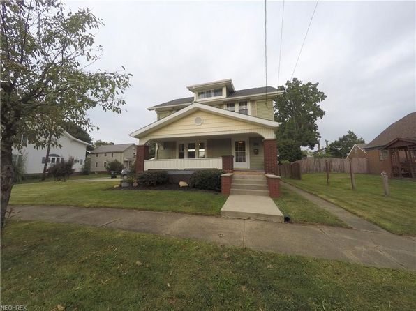 5 bed 2 bath Single Family at 206 S Silver St Louisville, OH, 44641 is for sale at 128k - 1 of 21