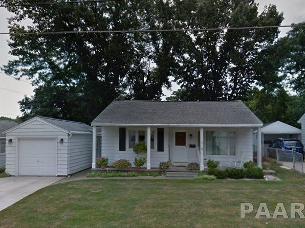 2 bed 2 bath Single Family at 21 Lauterbach Dr Bartonville, IL, 61607 is for sale at 90k - 1 of 20