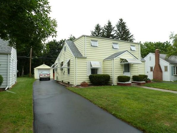 2 bed 1 bath Single Family at 1036 Parkside Dr Elmira, NY, 14904 is for sale at 69k - 1 of 30