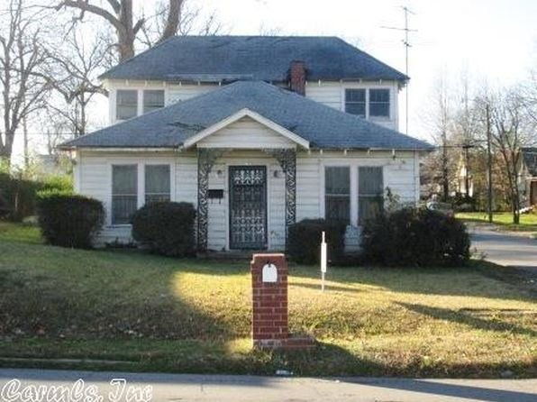 2 bed 1.5 bath Single Family at Undisclosed Address Little Rock, AR, 72204 is for sale at 25k - 1 of 6