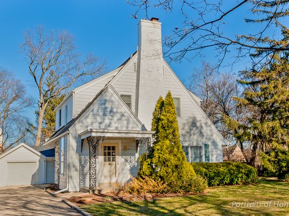 3 bed 2 bath Single Family at 123 W Prairie Ave Wheaton, IL, 60187 is for sale at 450k - 1 of 16