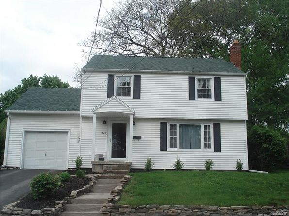 4 bed 2 bath Single Family at 212 Ambergate Rd Syracuse, NY, 13214 is for sale at 175k - 1 of 21