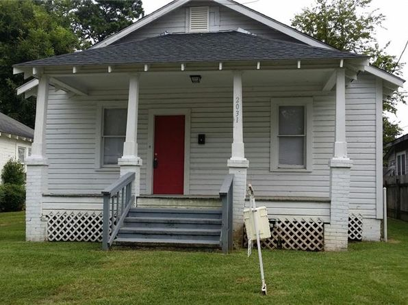 4 bed 1 bath Single Family at 2031 Monroe St Alexandria, LA, 71301 is for sale at 50k - 1 of 11