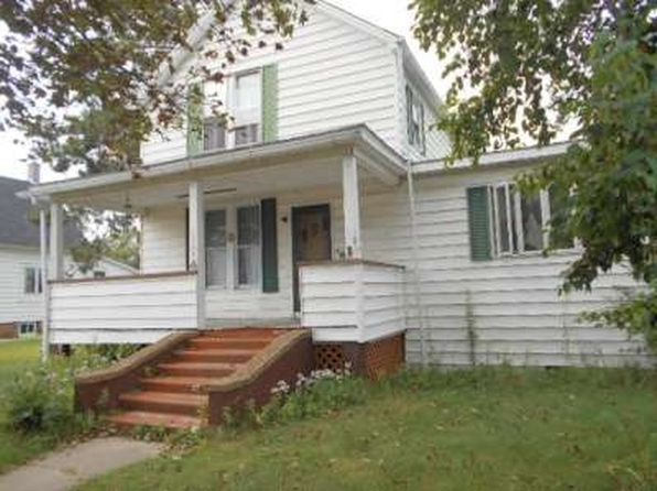 5 bed 3 bath Single Family at 1102 Minnesota Ave Gladstone, MI, 49837 is for sale at 35k - 1 of 31