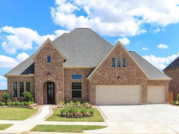 4 bed 4 bath Single Family at 6618 Rochester Lake Loop Katy, TX, 77493 is for sale at 400k - 1 of 17
