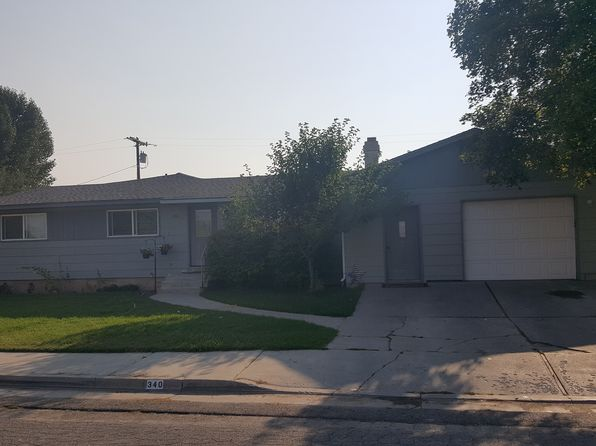 4 bed 4 bath Single Family at 340 N 1st E Preston, ID, 83263 is for sale at 243k - 1 of 22