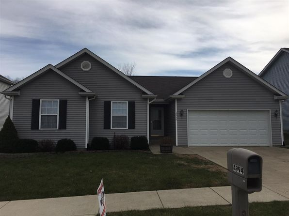 3 bed 2 bath Single Family at 4994 W Bedrock Rd Bloomington, IN, 47403 is for sale at 175k - 1 of 23