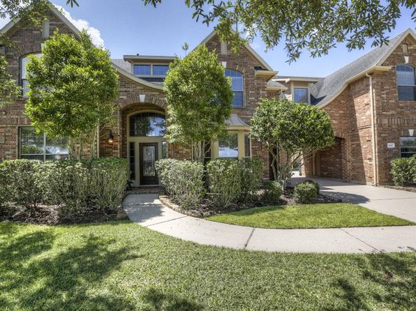 4 bed 5 bath Single Family at 3847 Summer Manor Dr League City, TX, 77573 is for sale at 575k - 1 of 33