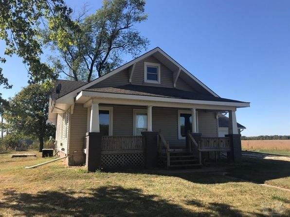 4 bed 1 bath Single Family at 2525 Township Rd. 2100 E Little York, IL, 61453 is for sale at 80k - 1 of 10