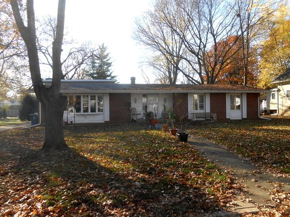 4 bed 3 bath Multi Family at 755 W Jackson St Morris, IL, 60450 is for sale at 255k - 1 of 19