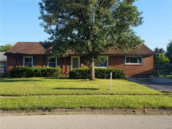 3 bed 1 bath Single Family at 1213 Frayne Dr New Carlisle, OH, 45344 is for sale at 64k - 1 of 15