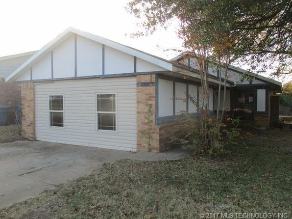 3 bed 4 bath Single Family at 2029 N 13th St McAlester, OK, 74501 is for sale at 43k - 1 of 20
