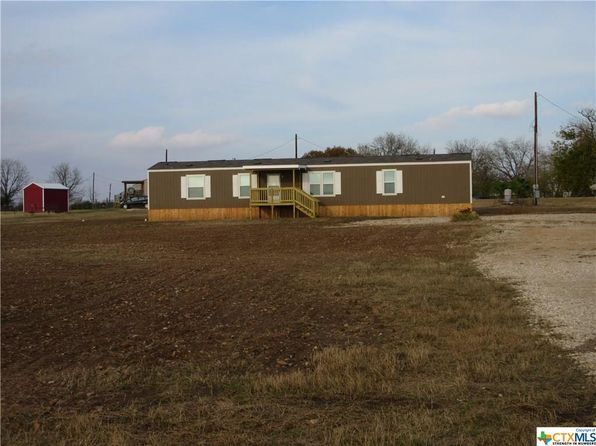3 bed 2 bath Mobile / Manufactured at 3687 Washburn Rd Luling, TX, 78648 is for sale at 137k - 1 of 19