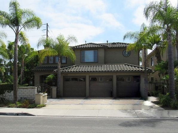 4 bed 3 bath Single Family at 6892 Cambria Cove Cir Huntington Beach, CA, 92648 is for sale at 1.29m - 1 of 25