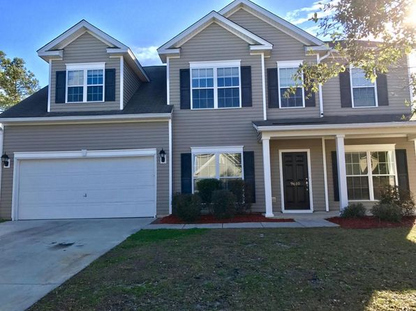 5 bed 2.5 bath Single Family at 9610 N Carousel Cir Summerville, SC, 29485 is for sale at 295k - 1 of 47