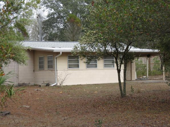 1 bed 1 bath Single Family at 13231 NE 52nd St Williston, FL, 32696 is for sale at 32k - 1 of 6