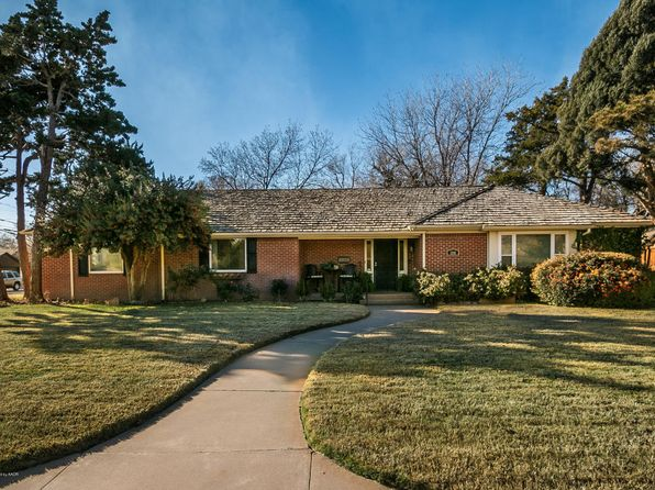 4 bed 3 bath Single Family at 3218 Parker St Amarillo, TX, 79109 is for sale at 264k - 1 of 35