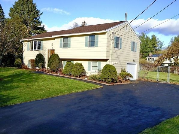 4 bed 2 bath Single Family at 7 Alexander Cir Methuen, MA, 01844 is for sale at 395k - 1 of 29