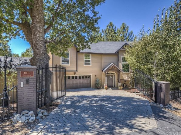 3 bed 3 bath Single Family at 1036 SANDALWOOD DR LAKE ARROWHEAD, CA, 92352 is for sale at 600k - 1 of 40