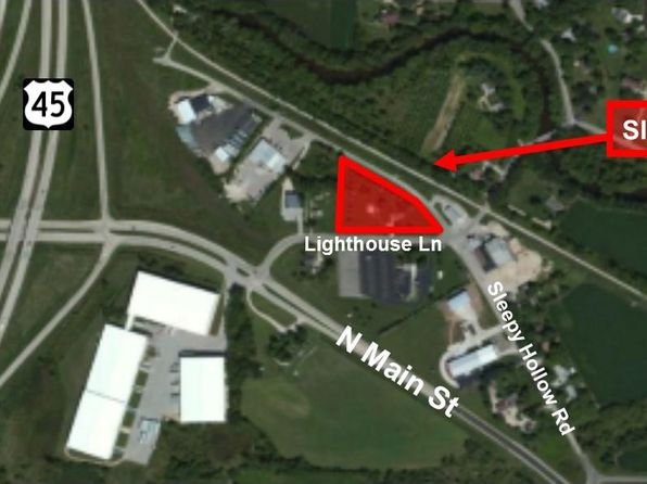 null bed null bath Vacant Land at 3248 Lighthouse Ln West Bend, WI, 53090 is for sale at 350k - 1 of 2