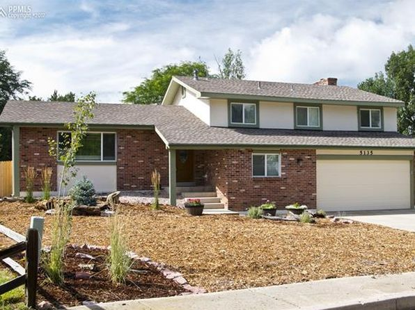 4 bed 3 bath Single Family at 5135 Whip Trl Colorado Springs, CO, 80917 is for sale at 295k - 1 of 32