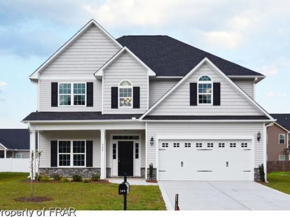 4 bed 3 bath Single Family at 349 Royal Birkdale Dr Raeford, NC, 28376 is for sale at 260k - 1 of 36