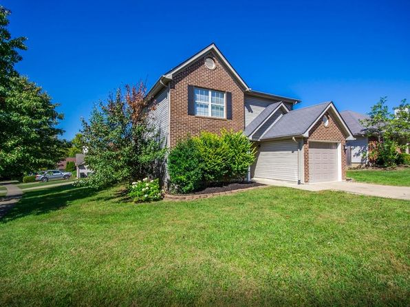 3 bed 3 bath Single Family at 3389 Emerson Woods Lexington, KY, 40517 is for sale at 180k - 1 of 19