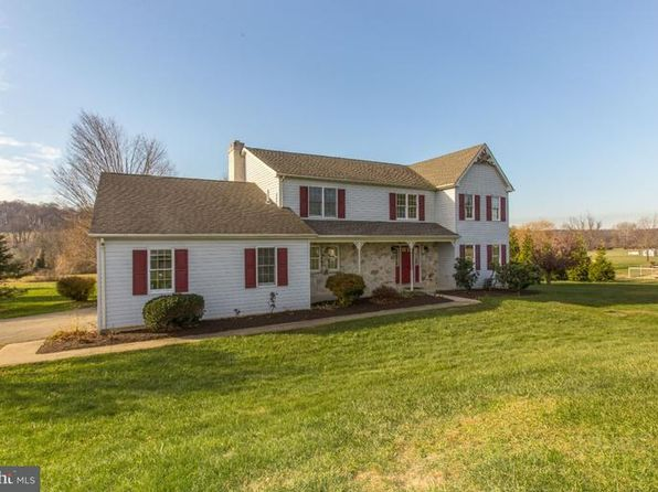 4 bed 3 bath Single Family at 159 Duck Farm Rd Oxford, PA, 19363 is for sale at 299k - 1 of 25