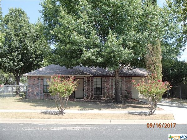 3 bed 2 bath Single Family at 2501 Hemlock Dr Killeen, TX, 76549 is for sale at 77k - 1 of 23