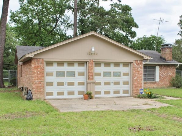 3 bed 2 bath Single Family at 12462 Woodcreek Dr Willis, TX, 77318 is for sale at 145k - 1 of 15