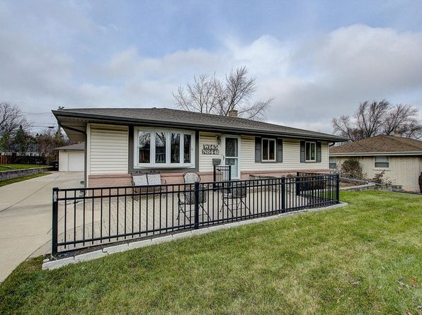 3 bed 2 bath Condo at W145N8441 Lucerne Dr Menomonee Falls, WI, 53051 is for sale at 214k - 1 of 23