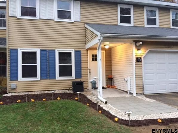 3 bed 1.1 bath Townhouse at 16 Barkwood Ln Clifton Park, NY, 12065 is for sale at 199k - 1 of 25
