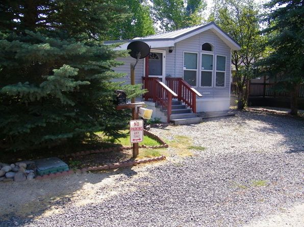 1 bed 1 bath Single Family at 9 A St Cascade, ID, 83611 is for sale at 74k - 1 of 20