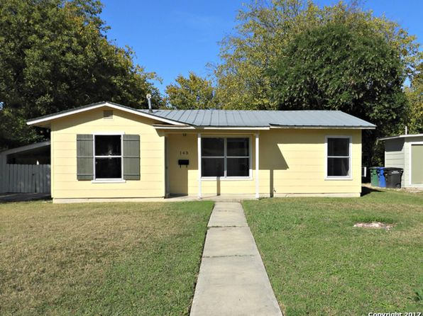 3 bed 1 bath Single Family at 143 Langford Pl San Antonio, TX, 78221 is for sale at 112k - 1 of 11