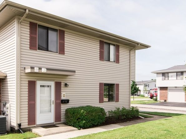 2 bed 1 bath Condo at 217 Wapoos Ct Schaumburg, IL, 60194 is for sale at 150k - 1 of 22