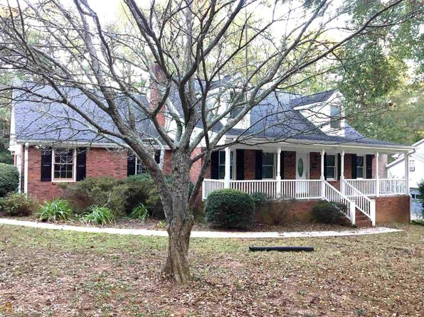 4 bed 4 bath Single Family at 1508 Shoal Creek Dr SW Conyers, GA, 30094 is for sale at 193k - 1 of 26