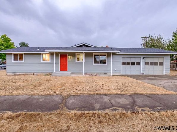 3 bed 1 bath Single Family at 2924 Oak St SE Albany, OR, 97322 is for sale at 185k - 1 of 31